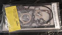 Комплект прокладок двигателя полный ВАЗ 2108 2109 2110 2113 2114 2115 82,00 39212п