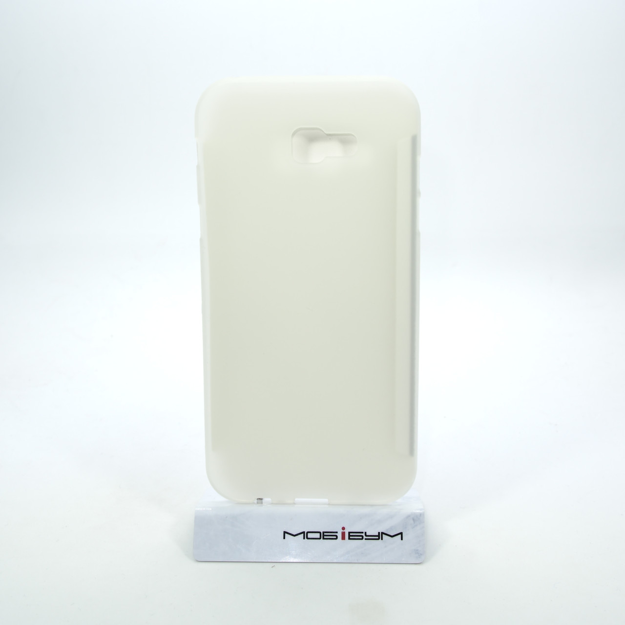 Чехол TPU Samsung A720 clear