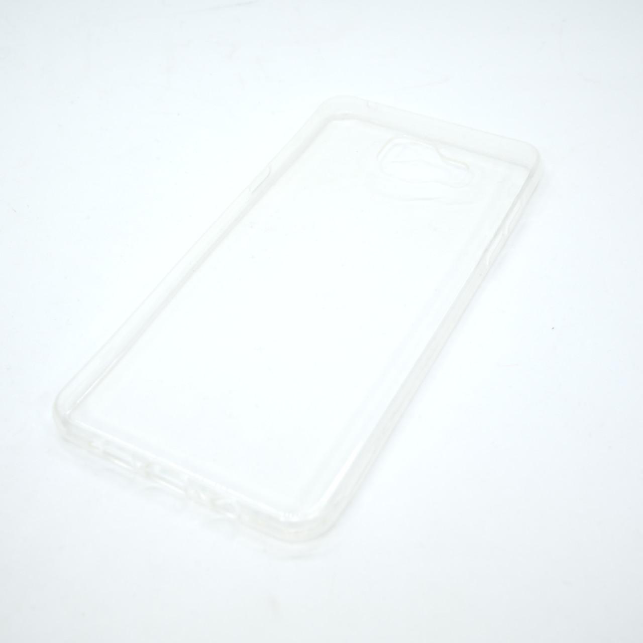 Чехол TPU Ultrathin 0.33mm Samsung Galaxy A5 A500hsof