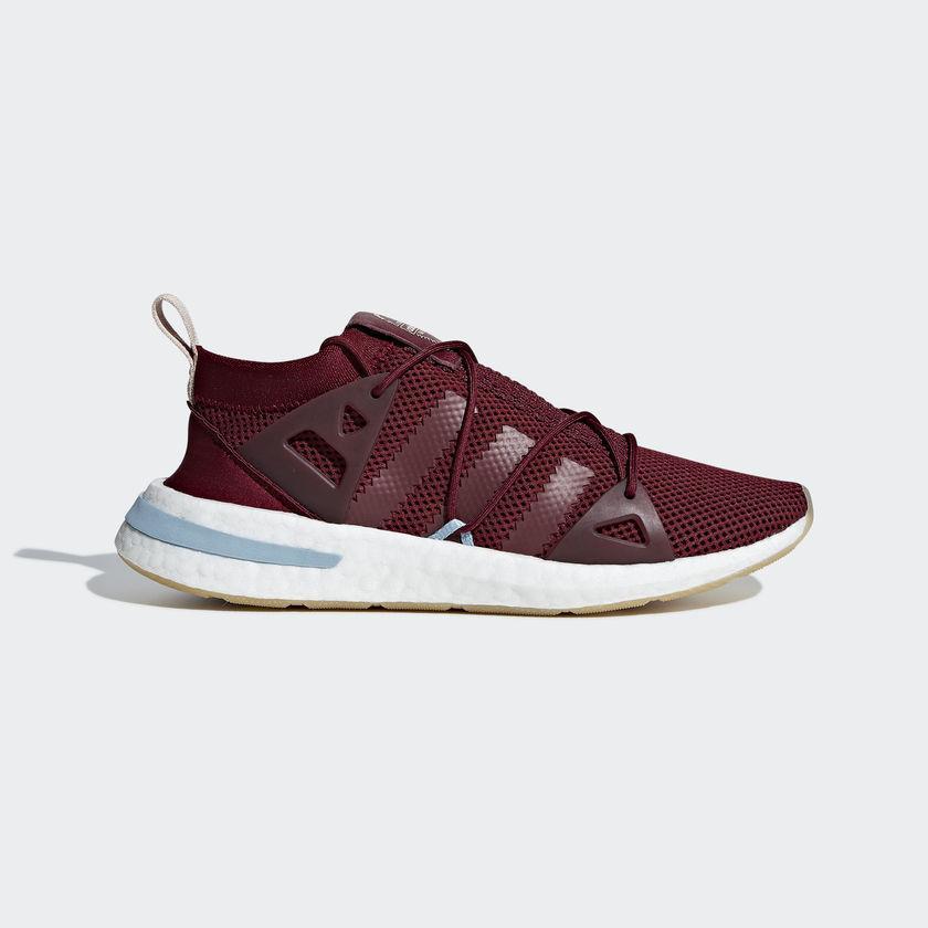 Женские кроссовки Adidas Originals Arkyn (Артикул: CG6222)