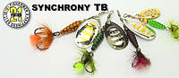 Pontoon 21 Synchrony TB