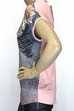 Женские футболки без рукавов, фото 3