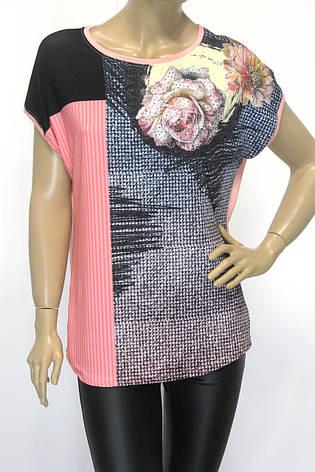 Женские футболки без рукавов, фото 2