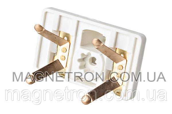 Контактная пластина для пылесосов Philips 432200517910, фото 2