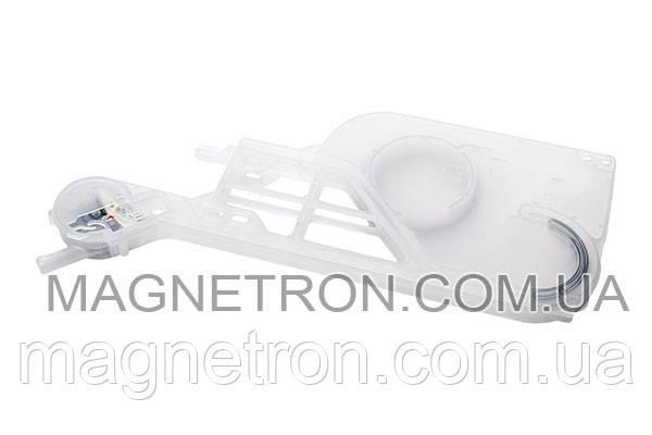 Воздухозаборник с турбиной для посудомоечной машины Indesit C00256546, фото 2