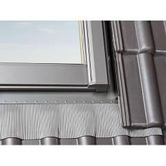 Комір Roto EDR R HZI/ZIE для профільного покрівельного матеріалу Гідроізоляційний оклад Рото ZIE