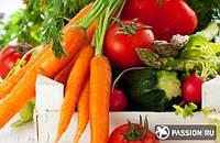 Розвіяний міф про користь органічних продуктів
