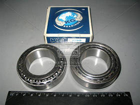 Подшипник 2007108А (32008JR) (DPI) ступицы колес передних ВАЗ НИВА  2007108