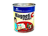 Магнитная краска Primacol 0,75л/1,25 кв.м.