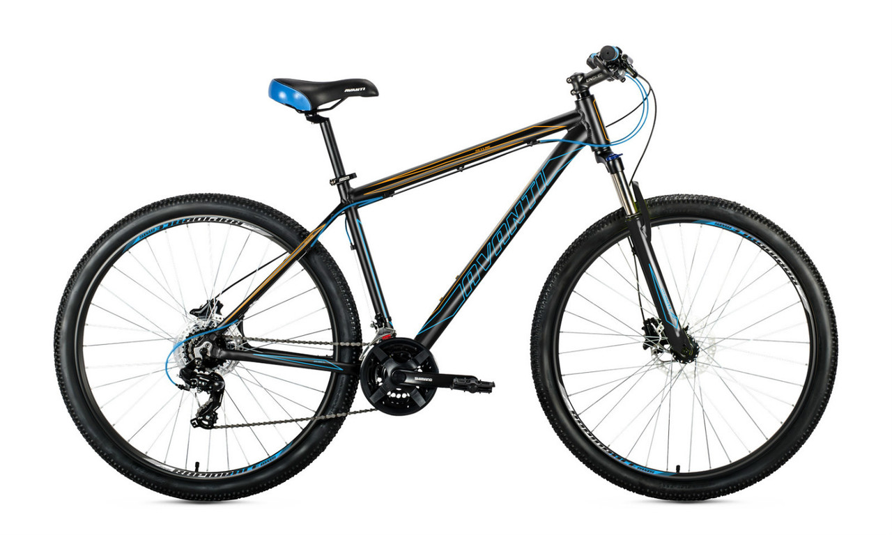 Велосипед 29 Avanti Skyline гидравл., Lockout 19