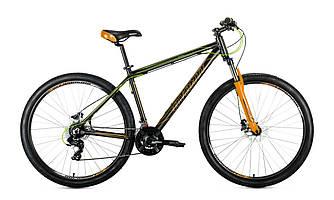 Велосипед 29 Avanti Skyline гидравл., Lockout 21