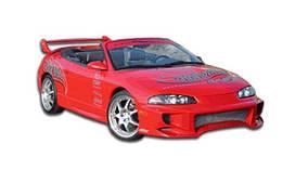 Mitsubishi Eclipse 2 (1995 - 1999)