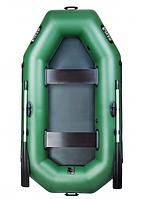Надувная лодка Ладья ЛТ-290-В со сланью-книжкой