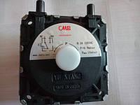 Прессостат для газовых колонок (дифференциальное реле давления дыма) Р 0,9 mbar max 10 mbar.