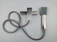 Смеситель для душевой кабины Falanco GERTS 8007 (нерж.)
