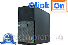 Компьютер Dell Optiplex 390 CoreI5-2400/4gb ddr3/250gb hdd/ Гарантия!