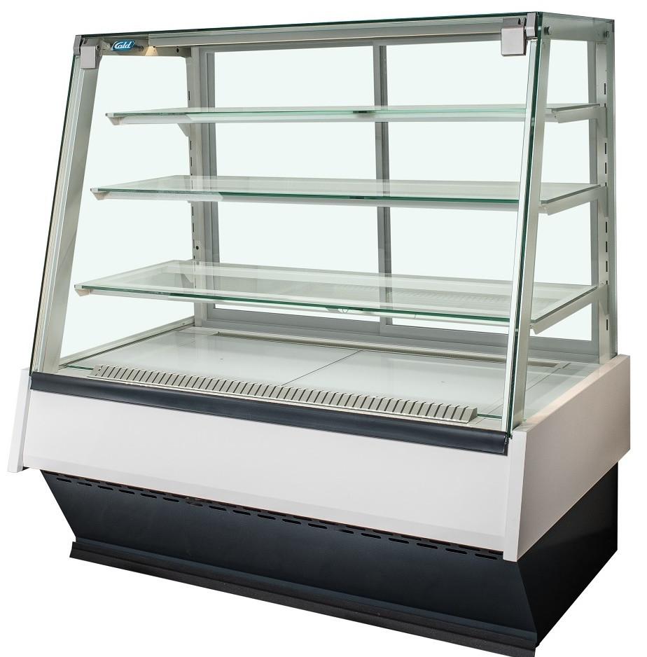 Вітрина холодильна кондитерська COLD Vision C-09 SP