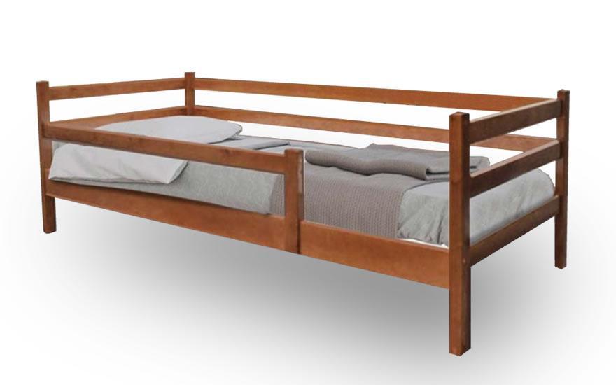 Кровать с бортиком Соня Микс-мебель 800х1900 мм