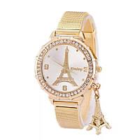 25f76e821a28 Женские часы на браслете со стразами в Украине. Сравнить цены ...