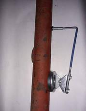 Магнитный держатель для сварочных заготовок Zet, фото 3