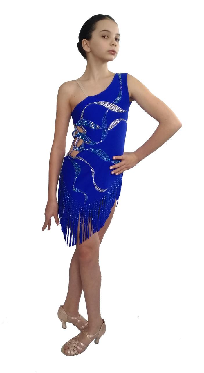 Платье Латина