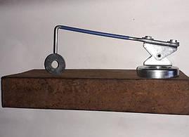 Магнитный держатель для сварочных заготовок Zet, фото 2
