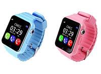 Детские умные часы Smart Baby Watch V7K с GPS , фото 1