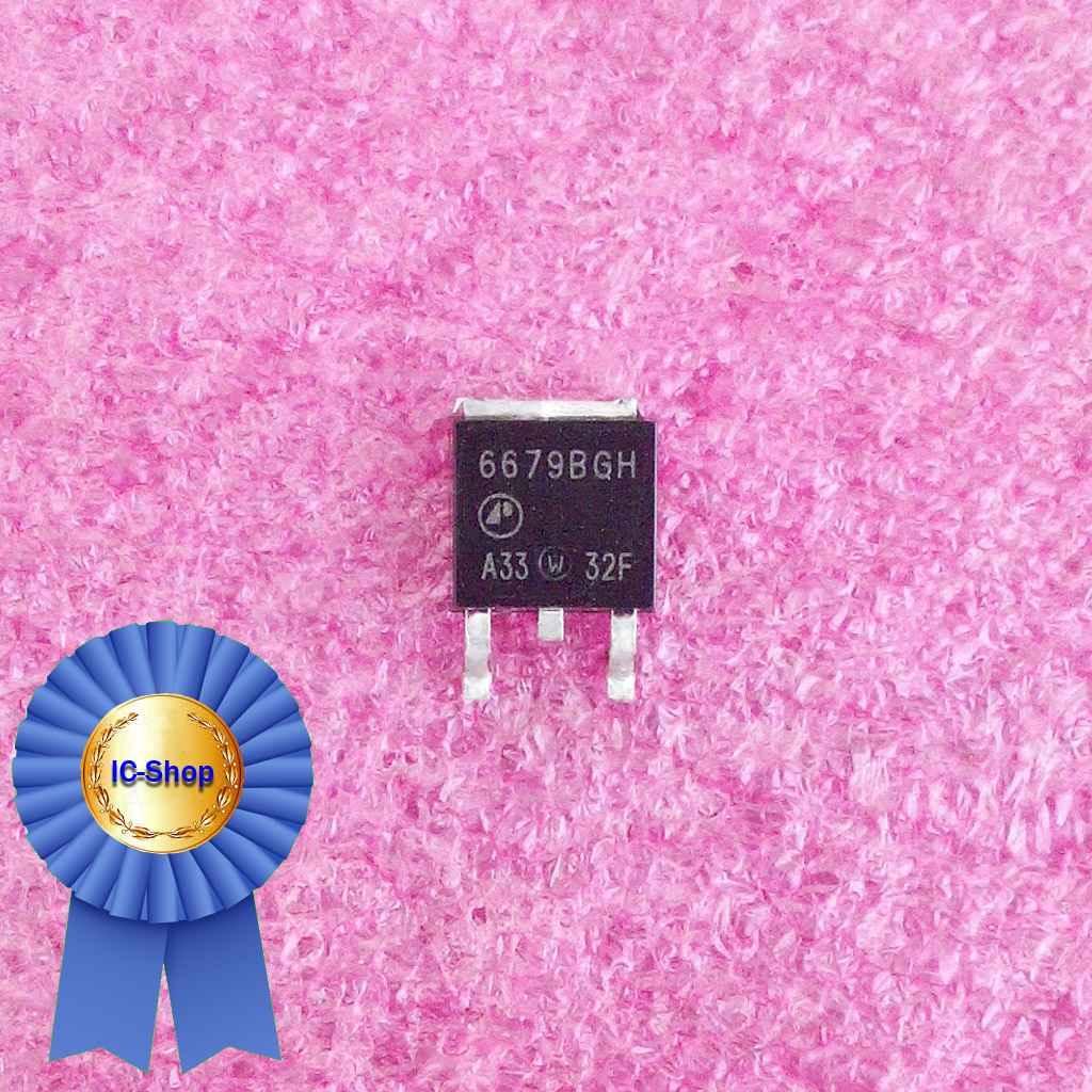 Микросхема AP6679BGH-HF ( 6679BGH )
