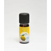 Ефірна олія ЛИМОНА Месинського