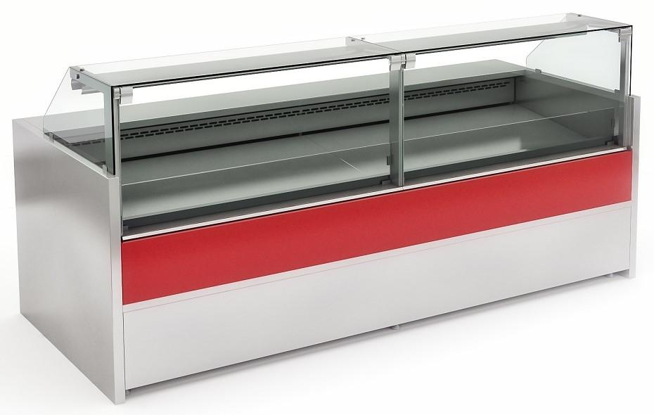 Витрина холодильная COLD VERONA W-12 PP-k