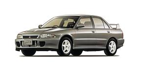 Mitsubishi Lancer 7 (1991 - 1996)
