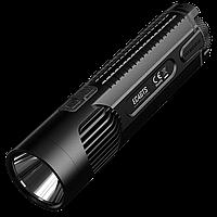 Ручной дальнобойный фонарь Nitecore EC4GTS, фото 1