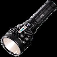 Мощный перезаряжаемый фонарь Nitecore TM38