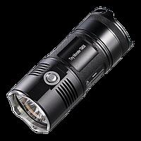 Мощный поисковый фонарь Nitecore TM06