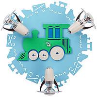 Светильник настенный детский NOWODVORSKI Train 4064 (4064)