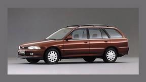 Mitsubishi Lancer 7 Wagon (1991 - 1996)