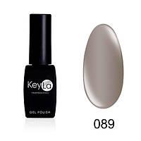 Гель-лак KeyLa №089 8 мл
