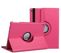 Чехол для планшета Huawei MediaPad T5 10 (на 360 градусов) роза
