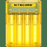 Зарядное устройство Nitecore Q4 четырехканальное, фото 1