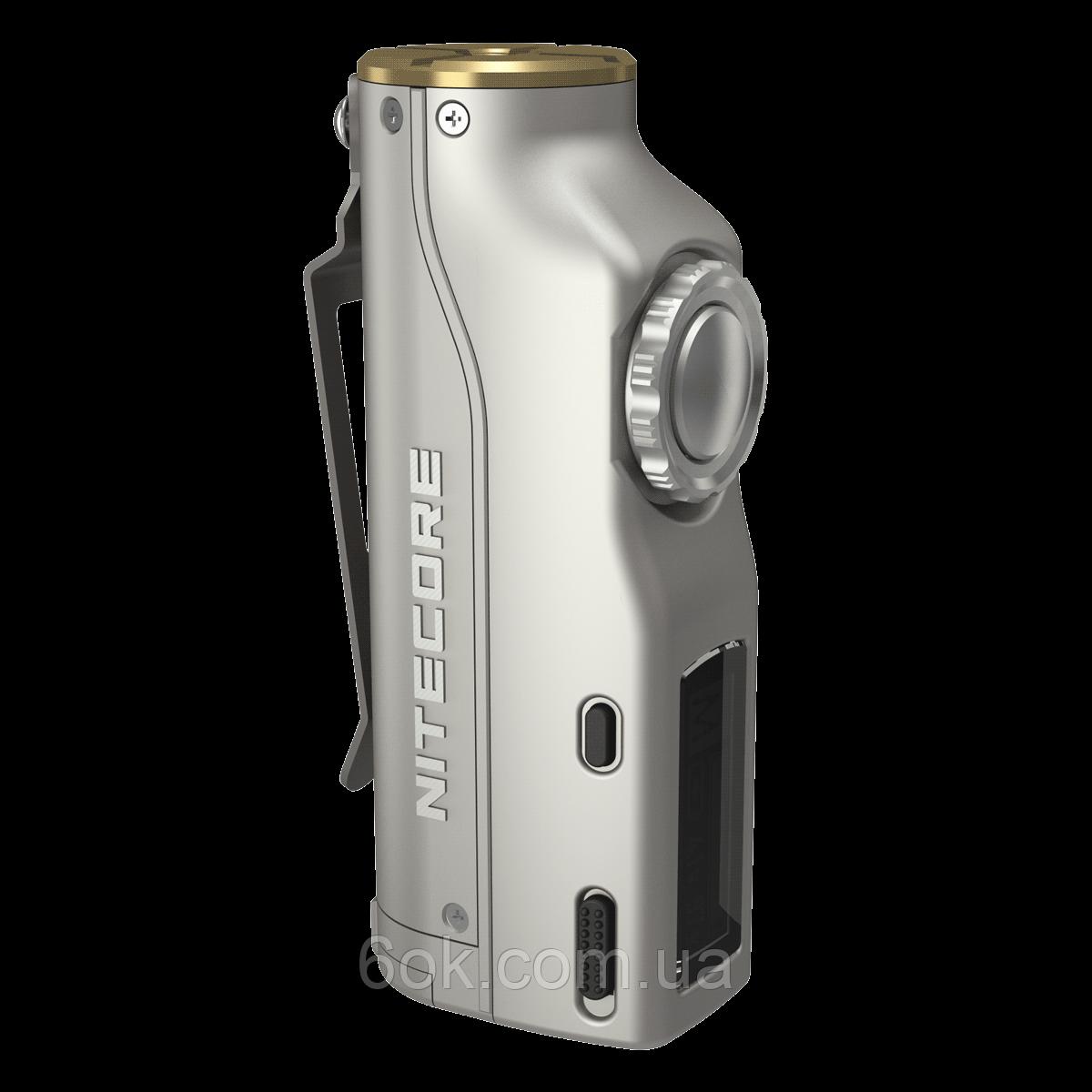 Зарядное устройство Nitecore PRO BOX Q50 для вейперов