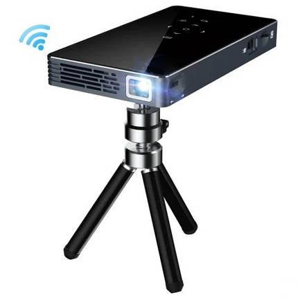 Мини смарт проектор P9 на Android 7.1 + Смарт ТВ (2 Гб, 32 Гб), фото 2