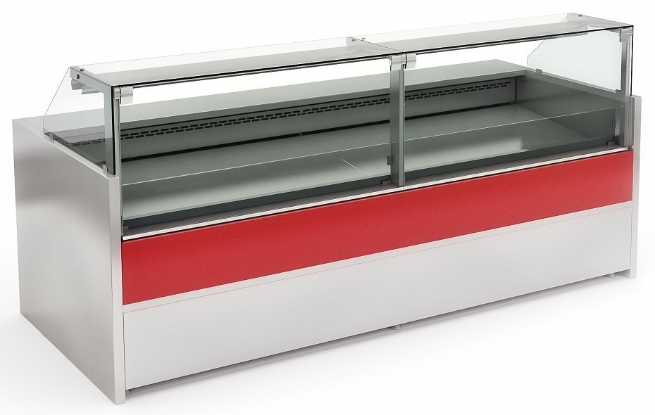 Витрина холодильная COLD VERONA W-12 PP-K-v