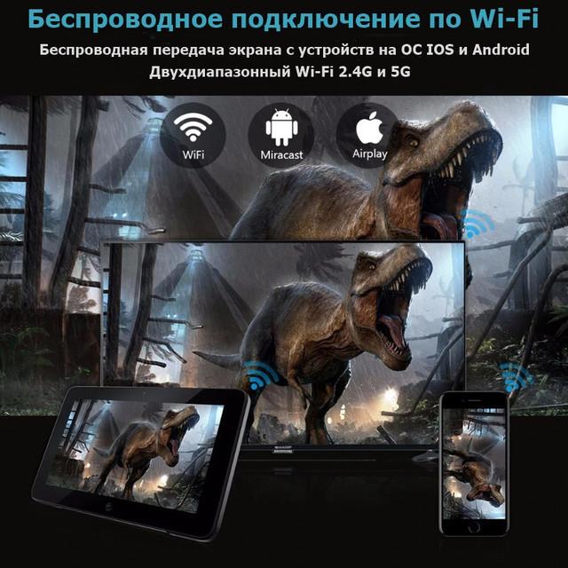 Проектор WiFi