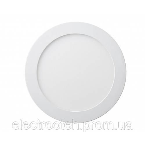 Накладная Круглая LED Панель 464-SRP-12 12Вт