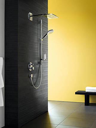 Hansgrohe Raindance Select S 150 27803000 душевая стойка 0.90 м с мыльницей, фото 2