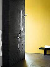 Hansgrohe Raindance Select S 150 27803000 душевая стойка 0.90 м с мыльницей, фото 3