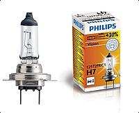 Галогенная лампа PHILIPS H7 Premium CP 12V 55W 12972PRC1