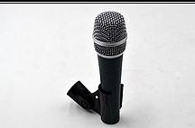 Микрофон вокальный Shure Beta 57A