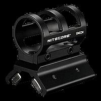 Крепление на оружие Nitecore GM02M