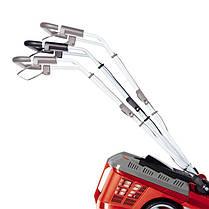 (Power X-Change) Газонокосилка аккумуляторная Einhell GE-CM 43 Li M Kit (3413130), фото 2